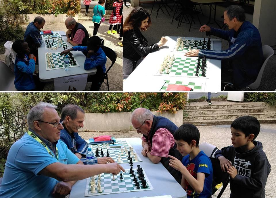échecs championnat de paris 2017